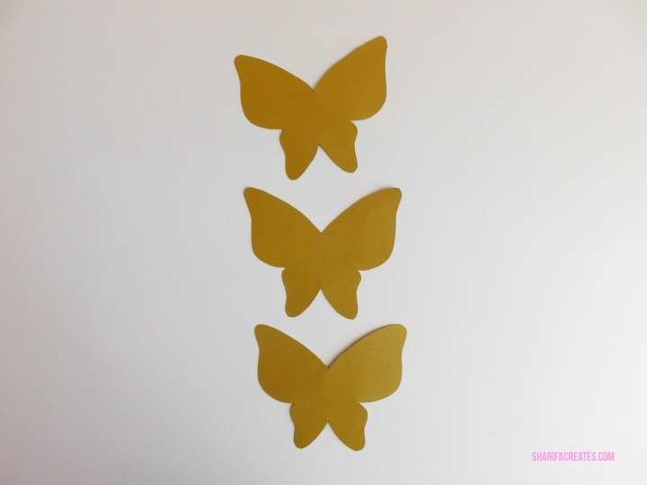 do it yourself butterfly wall decals