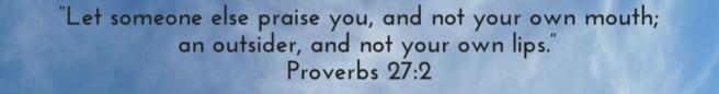Proverbs272