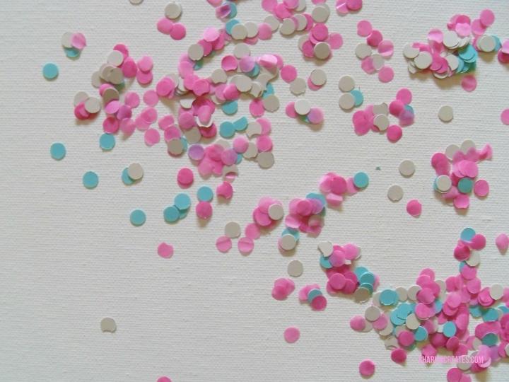 diy confetti tutorial