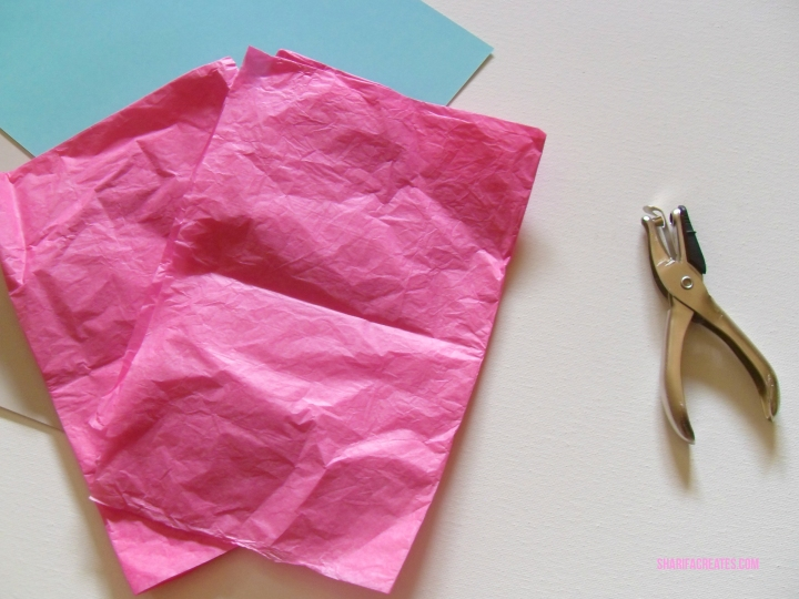 do it yourself confetti supplies
