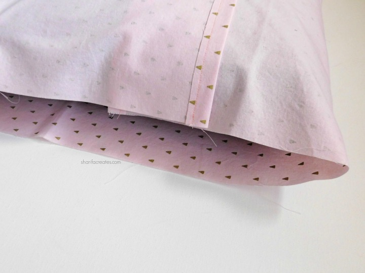 Pillow Case DIY (1)a