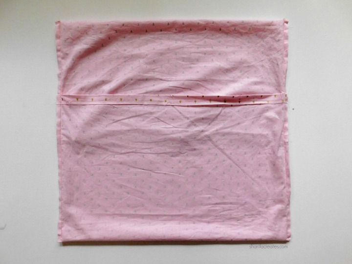 Pillow Case DIY (6)a