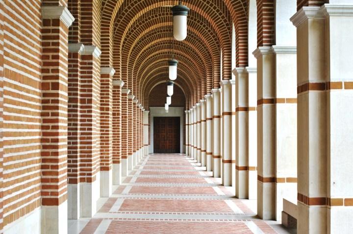 Rice Lovett Hall