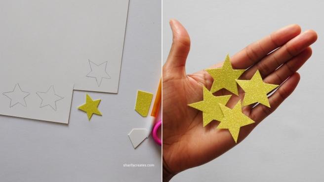 tree stars