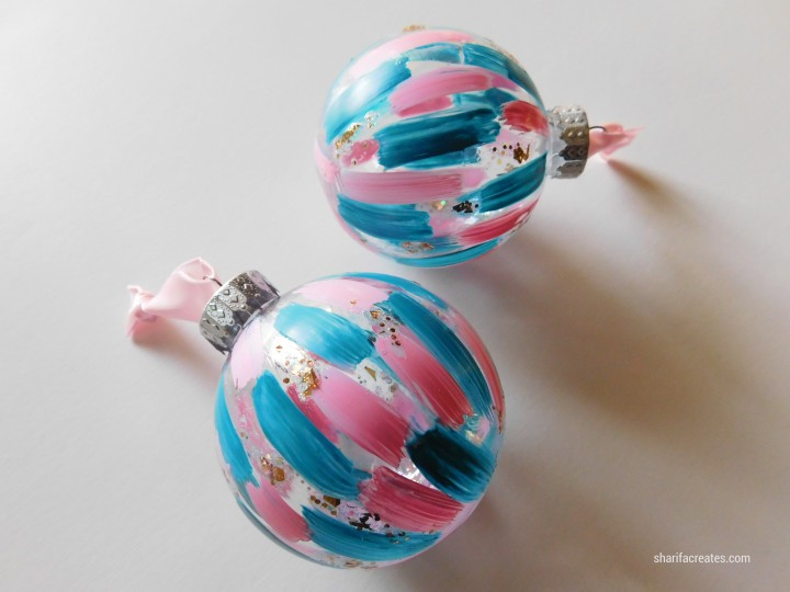 abstract baubles (10)