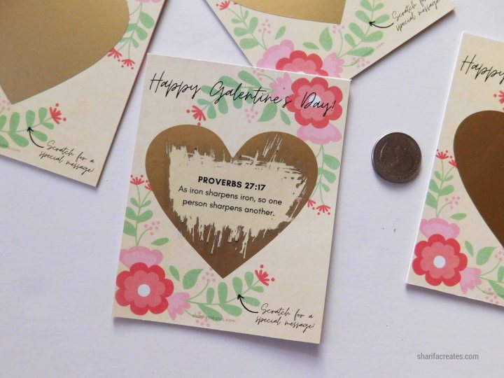 Greeting Card Tutorial