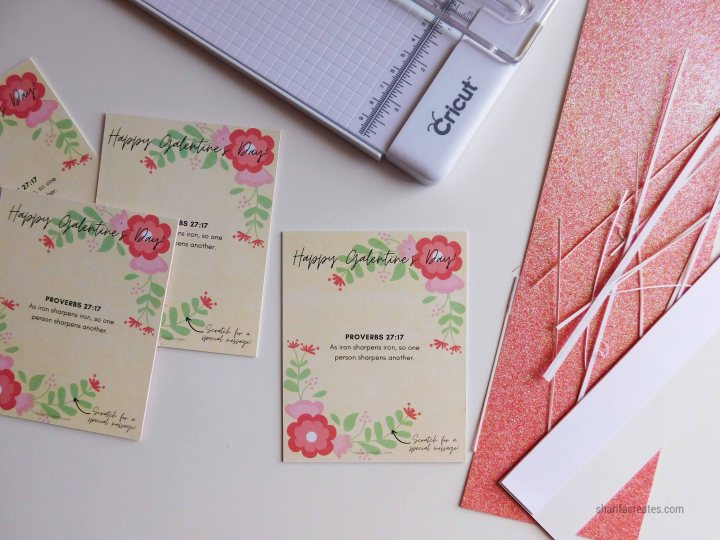 DIY Card Tutorial