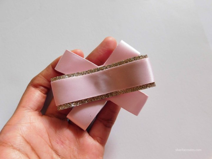 ribbon bow brooch pin tutorial diy (23)