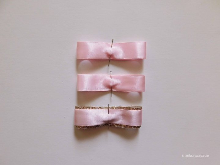 ribbon bow brooch pin tutorial diy (9)